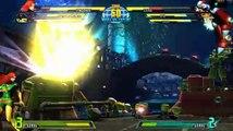 Phoenix en Marvel vs Capcom 3