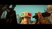 La historia de Little Big Planet 2 en HobbyNews.es