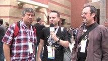 Conferencia Microsoft E3 2011 en HobbyNews.es