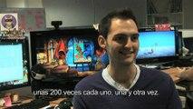 Making of de Little Big Planet 2 en HobbyNews.es