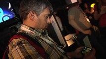 Primer contacto con la flamante PS Vita de SOny, en HobbyNews.es