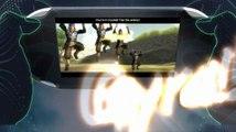 E3: Tráiler de Dynasty Warriors para PSVita en HobbyNews.es