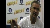Entrevista a Martin Edmonson de Driver San Francisco en HobbyNews.es