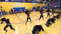 Bring It!: Stand Battle: Dancing Dolls vs. Divas of Olive Branch Medium Stand (S2, E15) | Lifetime
