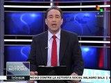 Ejército colombiano rescata a 15 pescadores retenidos por el ELN