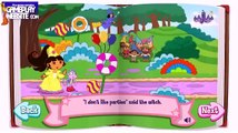 dora fairytale fiesta   Dora l'Exploratrice   Dora the Explorer dessins animés episodes KIxUgRSjP k  AWESOMENESS VIDEOS