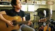 Phoebus PG-50ce electro acoustic demo by Renz