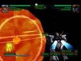 機動戦士ガンダム逆襲のシャア(PS)#5 アムロ編「律動」