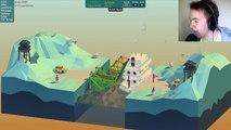 Snow Drift!   Poly Bridge New Levels   Snow Drift Levels 1 6 Gameplay