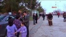 One dead as rocket hits school in Turkey