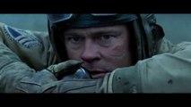 CORAZONES DE ACERO. Tráiler oficial. En cines 16 Enero 2015. Sony Pictures España