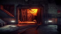 Killzone Shadow Fall - The Statue DLC Map - PS4