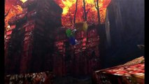 Gameplay de Monster Hunter 4 Ultimate con trajes de Nintendo en HobbyConsolas.com
