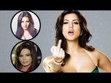 Sunny Leone LASHES OUT At Rakhi Sawant & Celina Jaitly