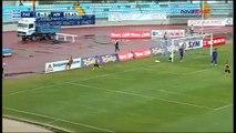 ΠΑΣ ΓΙΑΝΝΙΝΑ - ΑΕΚ 0-2 18η Αγωνιστική