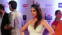 Aditi Rao Hydari at Filmfare Awards 2016 - Red Carpet