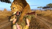 Documentary Animals African _ Wild Lions Animals_ National Geographic Animals HD