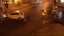 Car Crash Compilation 7 Salta Argentina 02/11/15