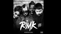Rim'K - Tristesse  Monster Tape 2016