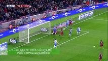 Zap Foot du 7 janvier: Pogba c'est la grande classe, le geste lâche de Pau Lopez sur Messi, le coup franc de Dybala vu des tribunes etc.