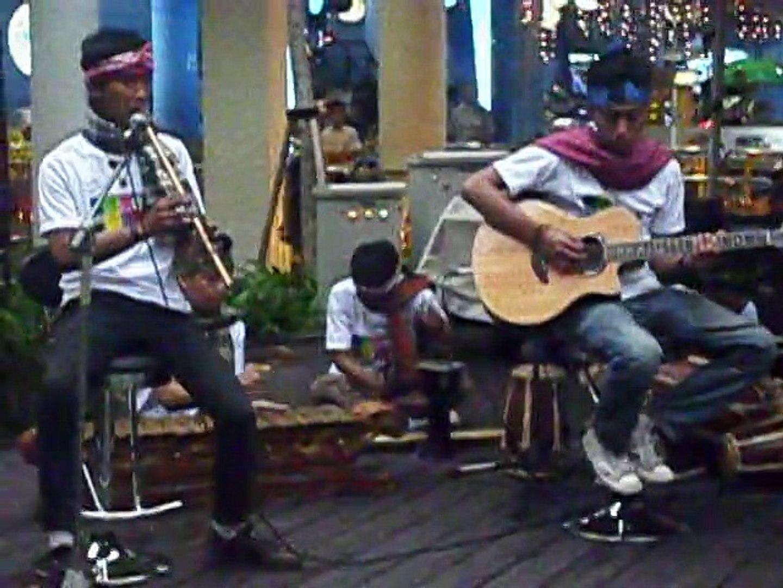 Video creative musicians Bandung