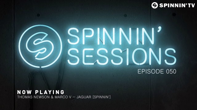 Spinnin Sessions 050 - Guests: Dimitri Vegas & Like Mike