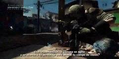 Vídeo del multijugador de Ghost Recon Future Soldier en HobbyNews.es