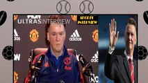 Louis Van Gaal Pre-Match Press Conference FULL - Liverpool vs Manchester United (Latest Sport)