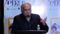 Amul India's Book Launch _ Deepika Padukone _ Irrfan Khan _ Shoojit Sircar