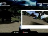 Test Drive Unlimited - Freeriding