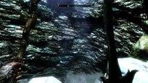 Vídeo demo de The Elder Scrolls V Skyrim Parte 2