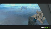 Halo Combat Evolved Anniversary (HD) Gameplay en HobbyNews