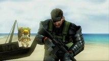 Videoreview de Metal Gear Solid Peace Walker en HobbyNews.es
