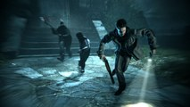 Videoreview de Alan Wake en HobbyNews.es