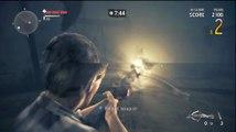 Vídeo gameplay de Alan Wake's American Nightmare en HobbyNews.es