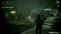 Alan Wake PC (HD) Gameplay (II) en HobbyNews.es