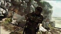 Documental de Ghost Recon Future Soldier en HobbyNews.es