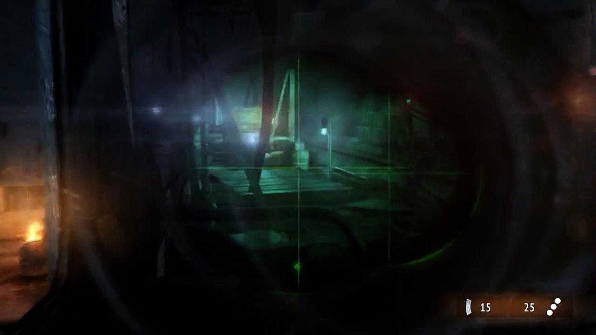 Metro 2033: Redux #6 [Дали больному в руки оружие ]