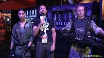 E3 2012 Stand de Sega (HD)  en HobbyNews.es