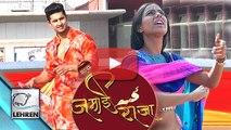 Ravi Dubey & Nia Sharma Celebrate 'Patang' Festival On Makar Sankranti | On Location