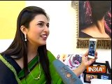 Yeh hai mohabbatein_exclusive interview of divyanka tripathi-18th jan 16-saas bahu aur suspense