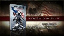 Assassin's Creed 3 - Freedom Edition (HD) en HobbyNews.es