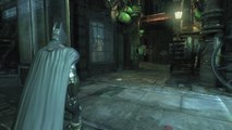 Batman Armoured Edition Wii U en Hobbynews