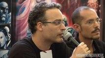 Hobby Consolas y la historia de los Videojuegos II Japan Weekend (HD) Tertulia en HobbyConsolas.com