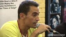 Hobby Consolas y la historia de los VideoJuegos I Japan Weekend (HD) Tertulia en HobbyConsolas.com