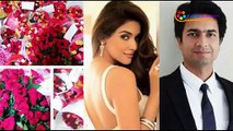 Asin-Rahul Marriage Schedule...! _ Asin Not Invited Kollywood for her Marriage...!