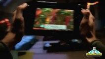 Anuncio Nintendo Land UK en Hobbyconsolas.com