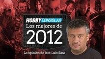 Lo mejor de 2012 (HD) José Luis Sanz en HobbyConsolas.com