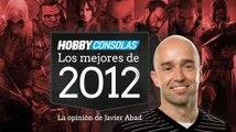 Lo mejor de 2012 (HD) Javier Abad en HobbyConsolas.com