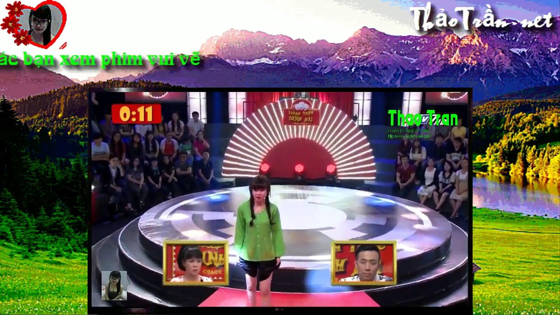 thách thức danh hài mùa 2 đêm gala 1 tập 12 ngày 17-01-2016 phát sóng trực tiếp